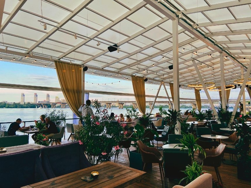 Фото: facebook.com/havana.restaurant.kyiv