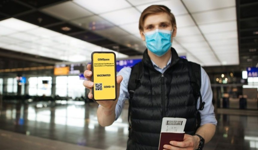 В МИД рассказали, какие страны будут признавать украинский COVID-сертификат