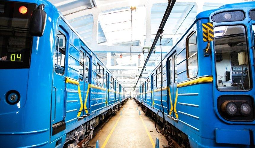 В Киеве до конца года откроют минимум одну станцию метро — Кличко