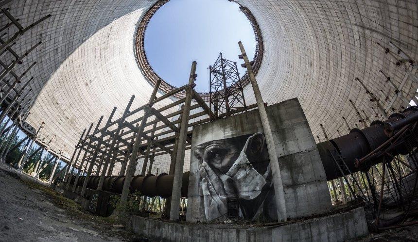 Развитие Чернобыльской зоны: что там будет