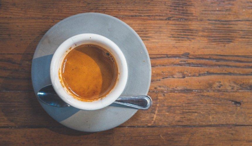 Новое место: сеть кофеен Coffeereligia отвладельцев 1900 Coffee