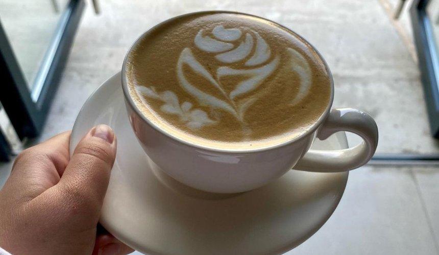 Новое место: кофейня Spawn на Подоле