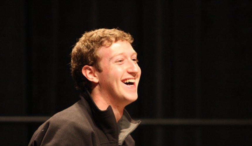 Цукерберг проведет полгода на удаленке, чтобы стать счастливее