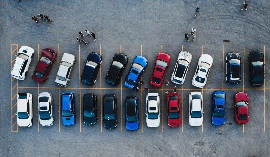 Стоимость парковки вКиеве хотят повысить, чтобы разгрузить центр