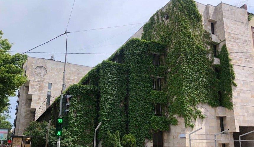 Модернистское здание на Сечевых Стрельцов хотят реконструировать с надстройкой