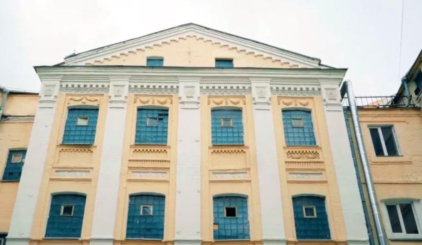 Продают историческое здание в центре Киева: подробности