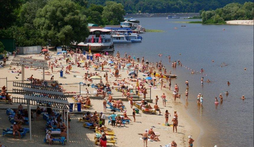 Почему официальные пляжи лучше «диких»: 15причин