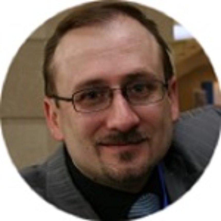 Юрій Леонов, генетик відділу молекулярно-біологічних досліджень клініки EUROLAB