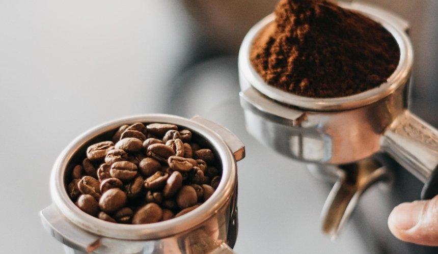 Новое место: кофейня Dot Coffee Station наБессарабке