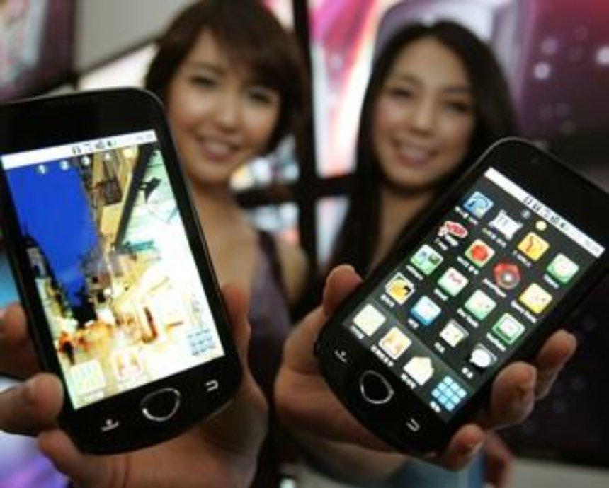 Смартфон Samsung Galaxy Fit S5670 - Серьезный малый