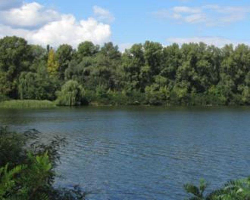 На Десенке утонул 17-летний парень