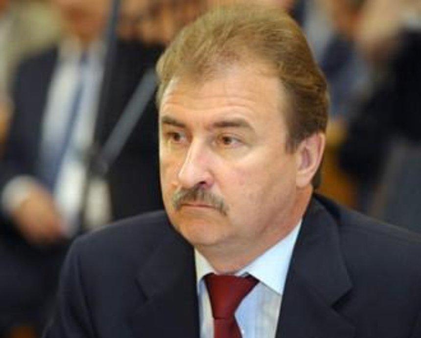 Судья вернула дело Попова по разгону Майдана в прокуратуру