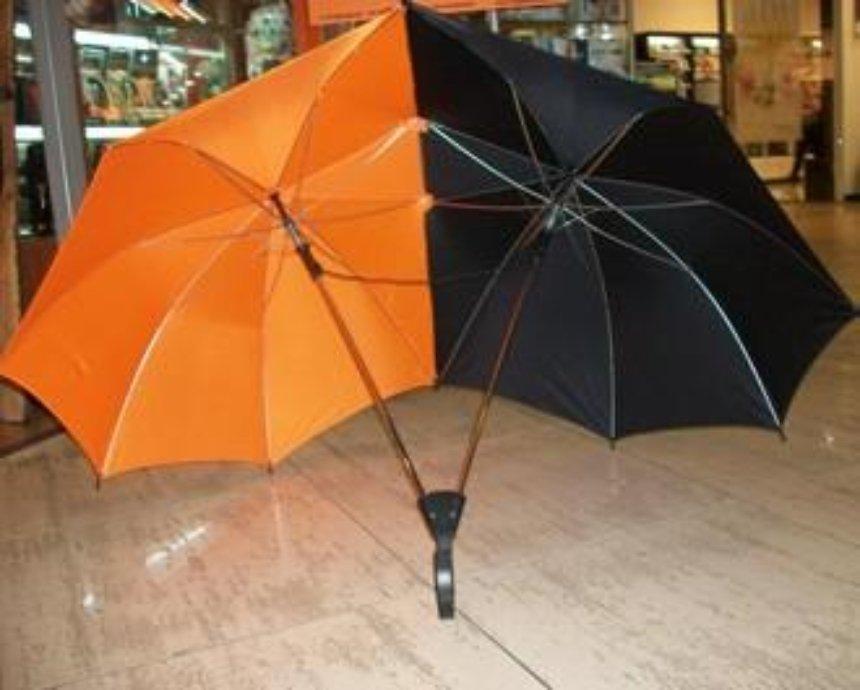 Сухой закон: лучшая экипировка для прогулок под дождем
