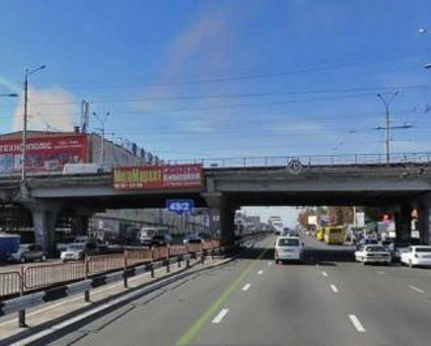 Шулявский мост находится в предаварийном состоянии и требует ремонта
