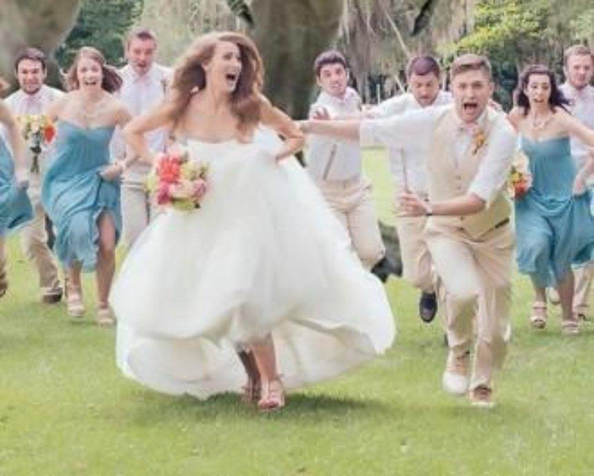 В 6-ти городах теперь можно пожениться за сутки