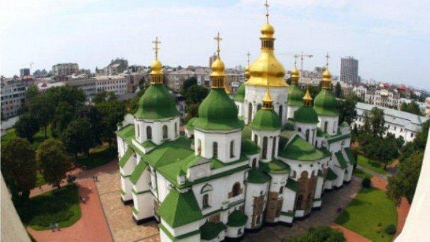 На территории Софии Киевской по требованию ЮНЕСКО отреставрируют старинную бурсу