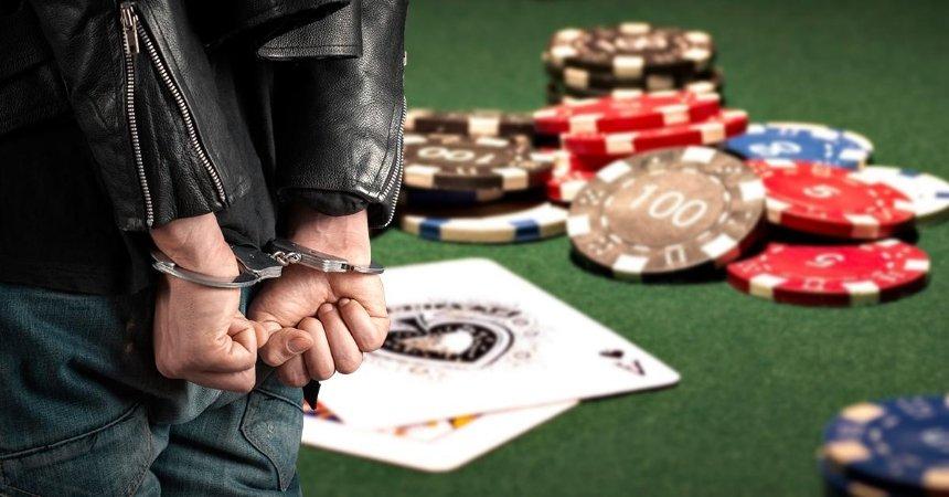 Гра з законом: хто відкриває в Києві підпільні казино і що з цим робити