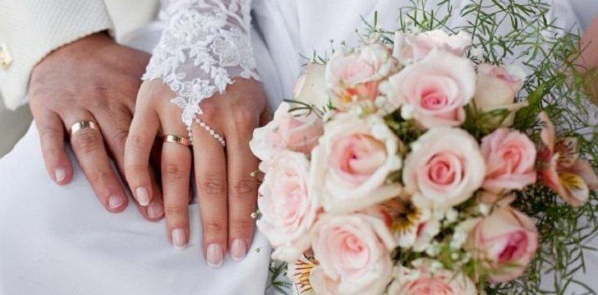 Магическая дата: в столице ожидается свадебный бум