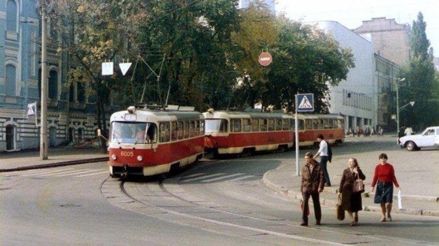 """Объявлен тендер на проектирование трамвайного маршрута до """"Дворца Спорта"""""""