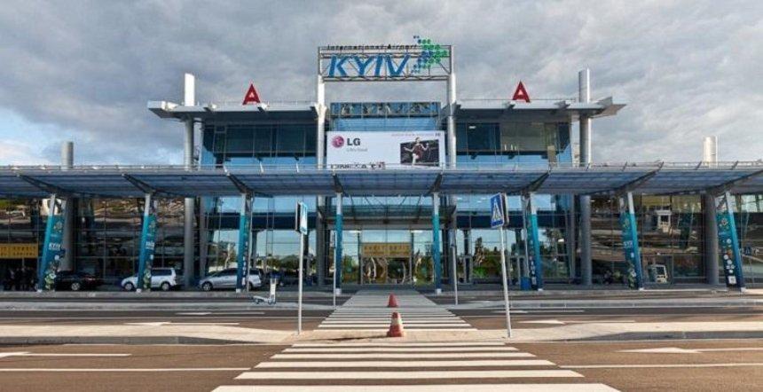 """В аэропорту """"Киев"""" за месяц открыли девять направлений в ЕС"""
