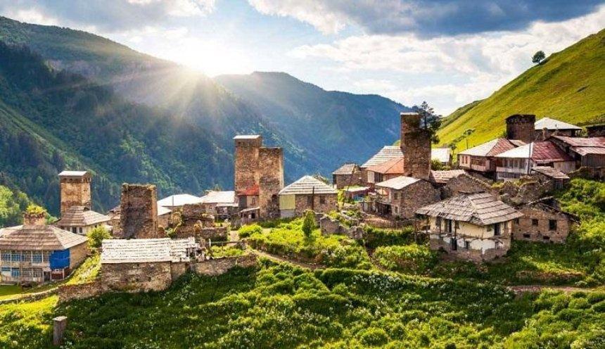 Україна та Грузія можуть ввести поїздки за внутрішніми паспортами