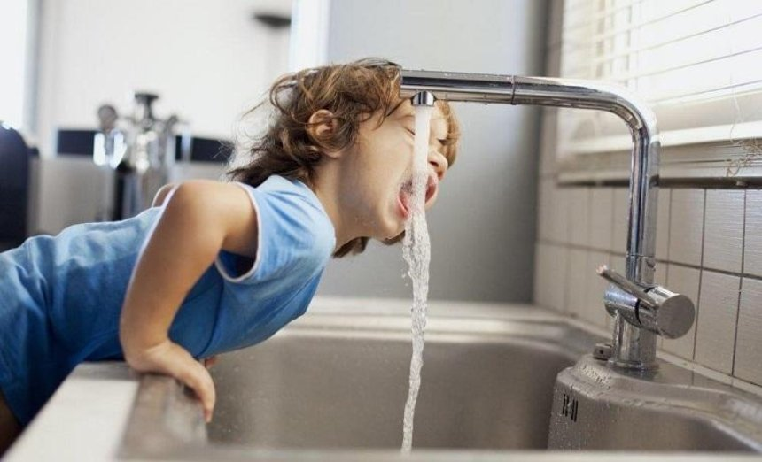 Предприятие по производству хлора для питьевой воды возобновило работу