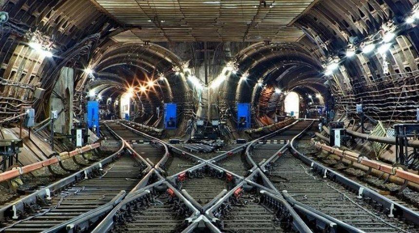 Столичные власти утвердили проект строительства метро на Виноградарь