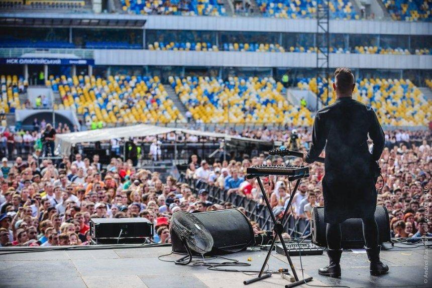 Гид по UPark Festival: кого и когда слушать