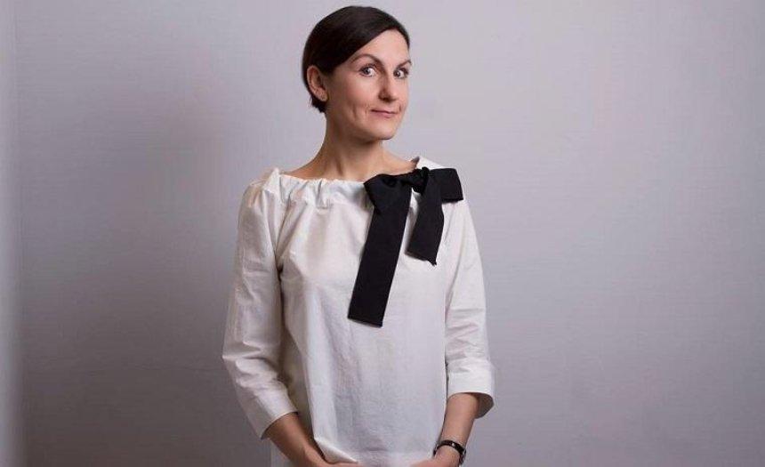 В ДТП погибла известная журналистка и радиоведущая Юлия Рукавицына