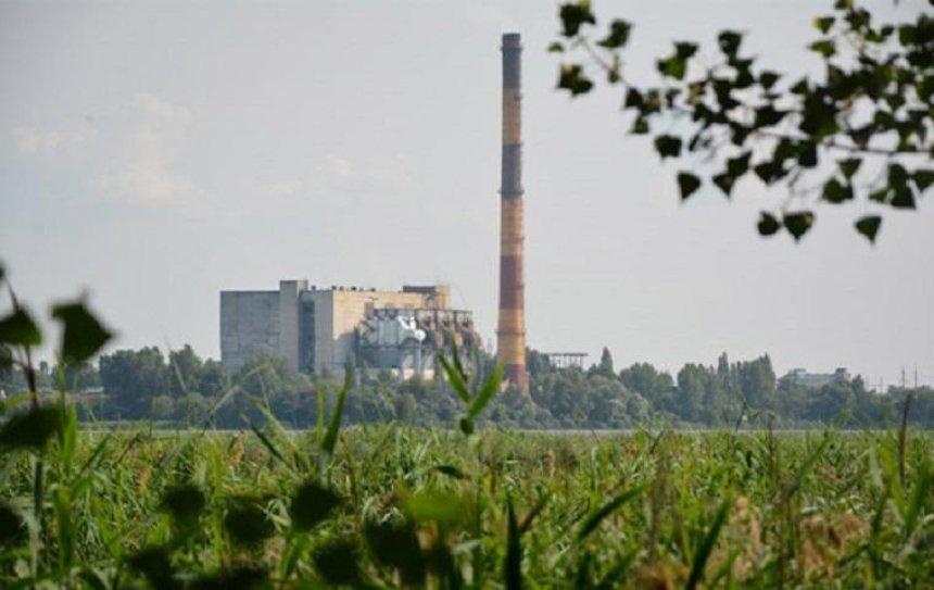 Киевский мусоросжигательный завод «Энергия» прекратил прием мусора
