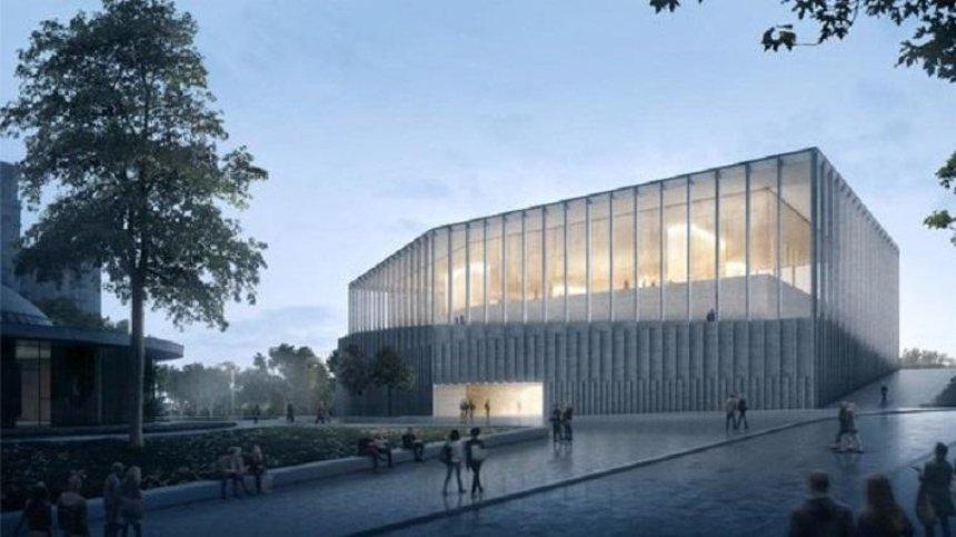 Прокуратура заборонила будувати музей Революції гідності, — директор музею (оновлено)
