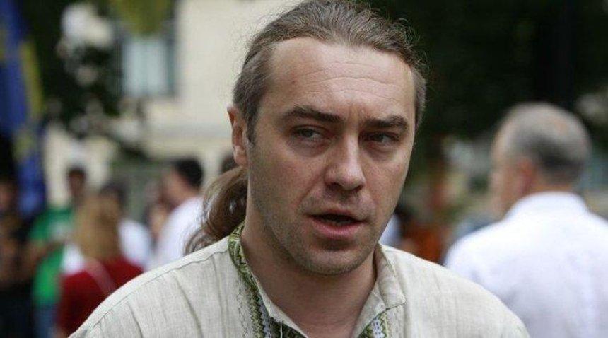 «Свободовец» Мирошниченко испугался проверки на полиграфе