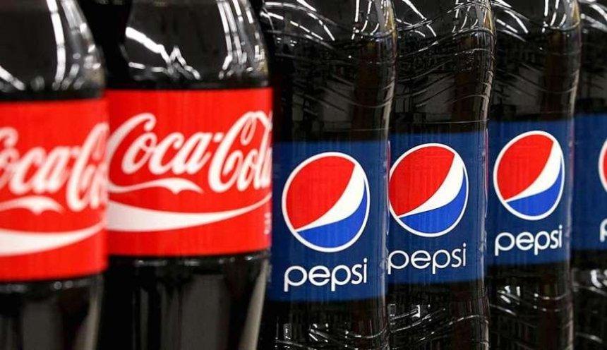 Coca-Cola и PepsiCo не будут закрывать производство в Украине