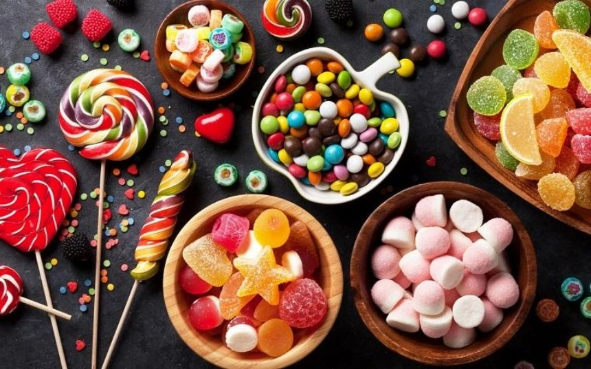 Супрун посоветовала украинцам есть меньше сладкого