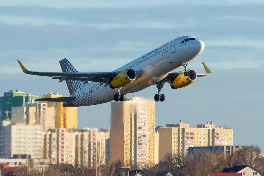 Під аертопортом «Київ» збираються побудувати великий житловий комплекс
