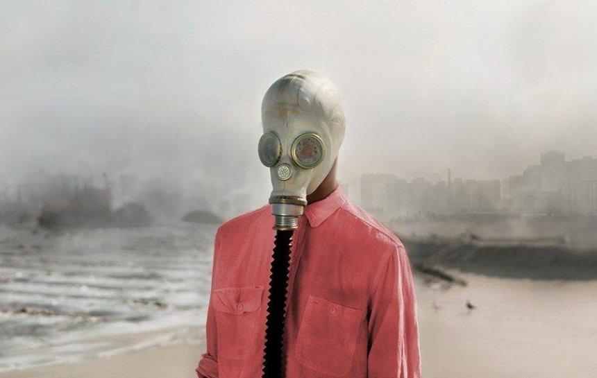 В Киеве резко повысился уровень загрязнения воздуха