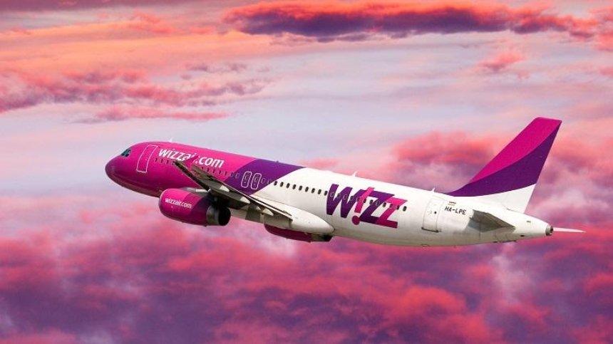 Wizz Air анонсував нові рейси з Києва, проте пізніше «переніс» їх у Кишинів