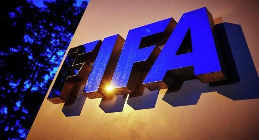 Украинцы устроили флешмоб и обвалили рейтинг FIFA в соцсети (видео)