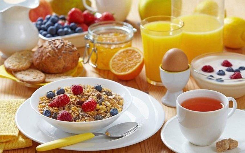 Супрун розповіла, чому не можна пропускати сніданки