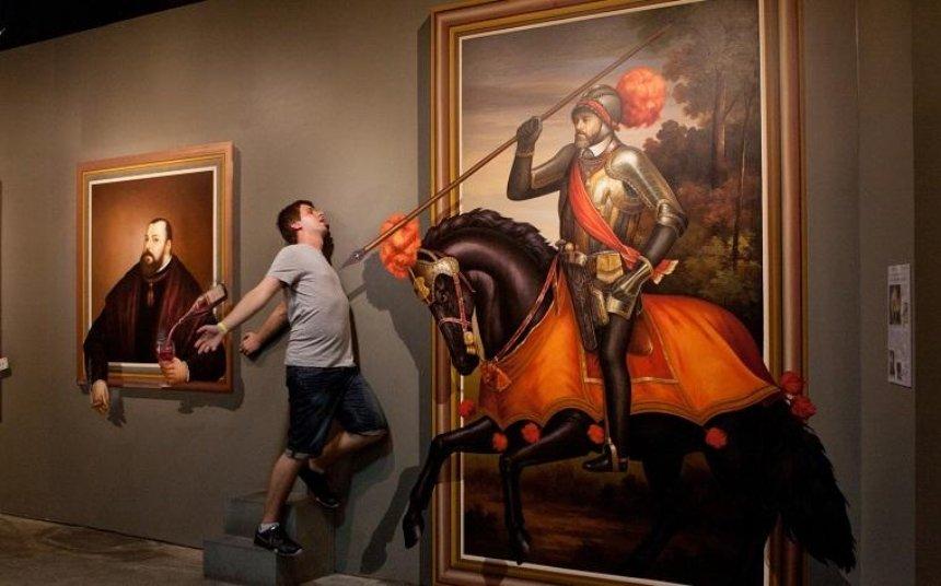 В какие столичные музеи можно сходить бесплатно в июле