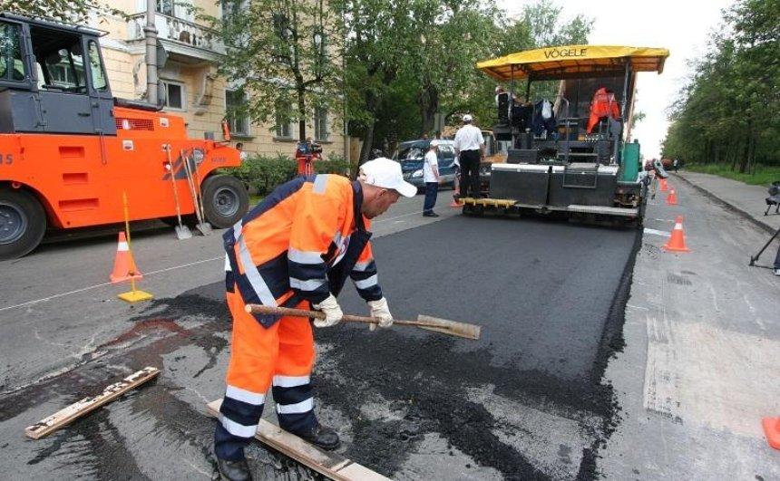У Києві капітально відремонтують одну з центральних вулиць