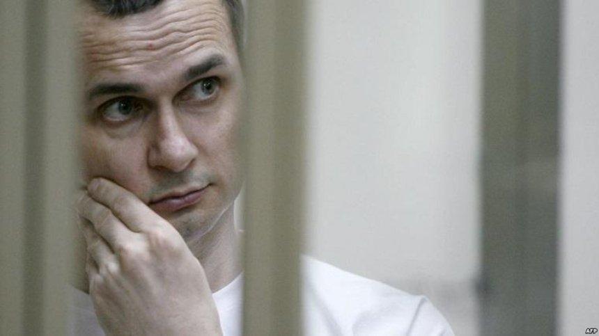 В России допустили возможный обмен Олега Сенцова