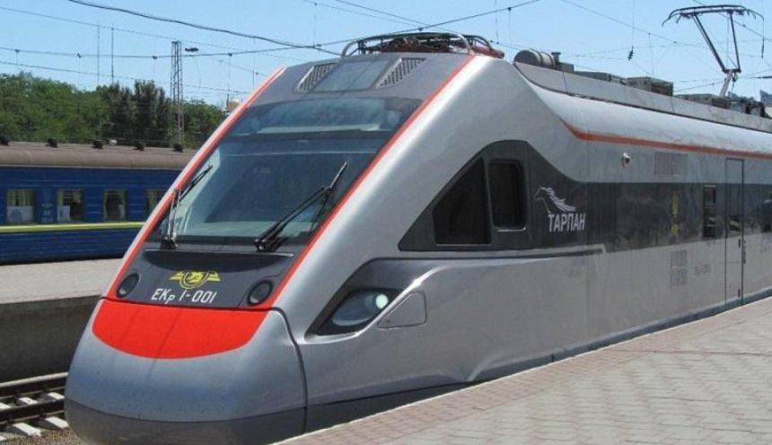 Стало известно, когда запустят поезд из Киева в Ригу