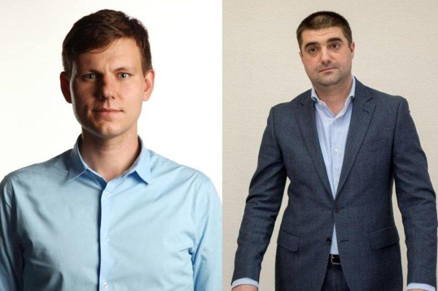В здании КГГА подрались депутат Киевсовета и зам главного архитектора