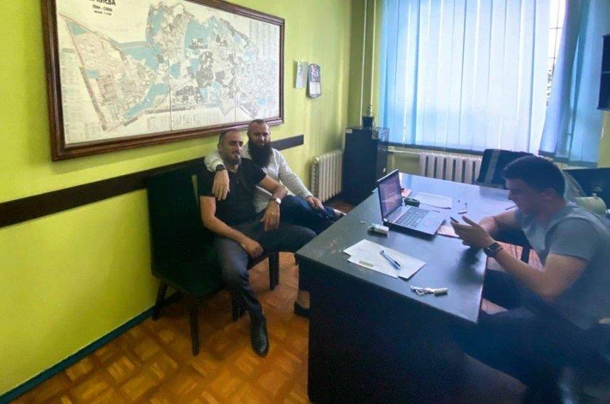 Россияне, которых выдворили из Украины за работу на спецслужбы РФ, оказались спортсменами, — адвокат