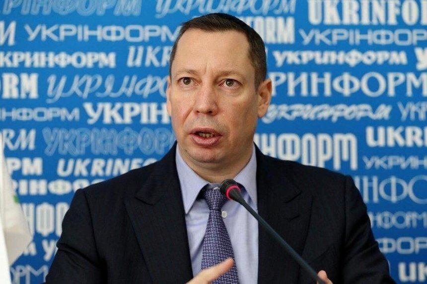 Зеленский предложил кандидатуру на пост нового главы Нацбанка
