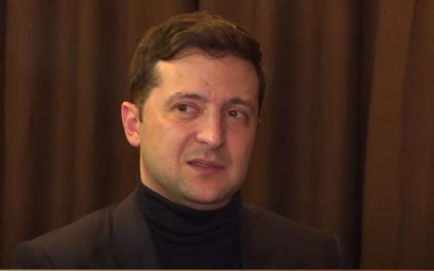 Зеленский не станет отвечать на заявление Кадырова