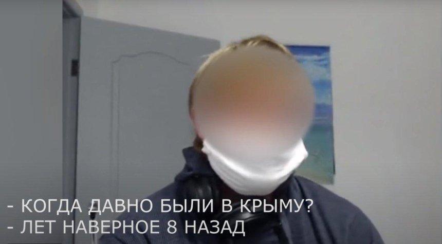 Прилетел на съемки: российского актера не пустили в Украину и запретили въезд