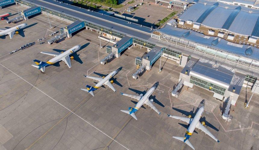 Ваэропорту «Борисполь» задерживают рейсы вТурцию: что произошло