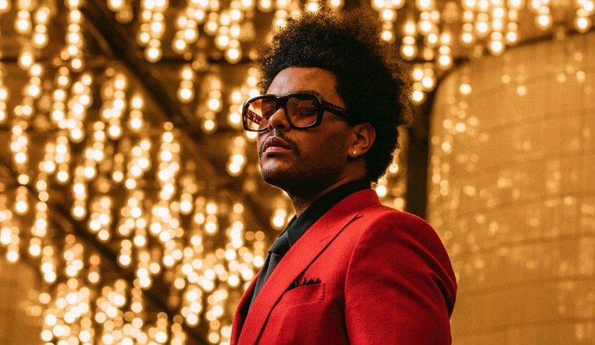 The Weeknd напишет сценарий сериала для HBO исыграет внем главную роль